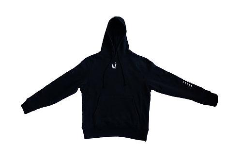 The AZ Hoodie (Black)