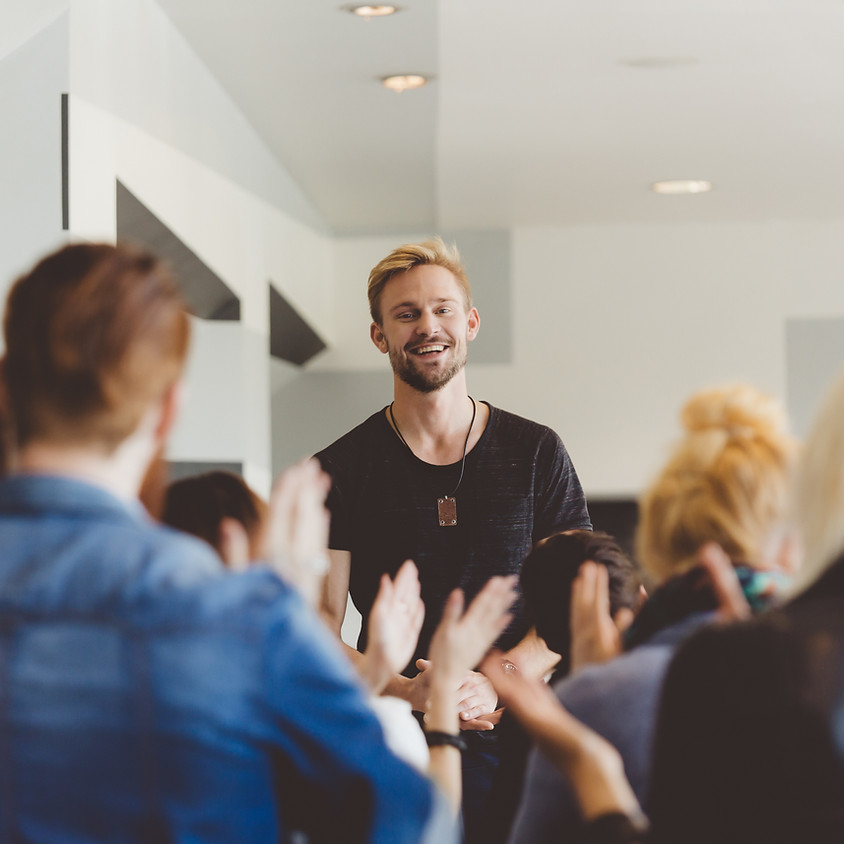 Small Business Meetup