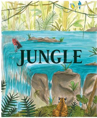 couverture Jungle