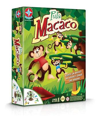Jogo Estrela Pula Macaco