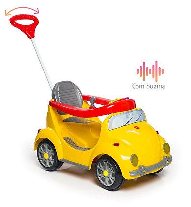 Carro 1300 Folks Amarelo