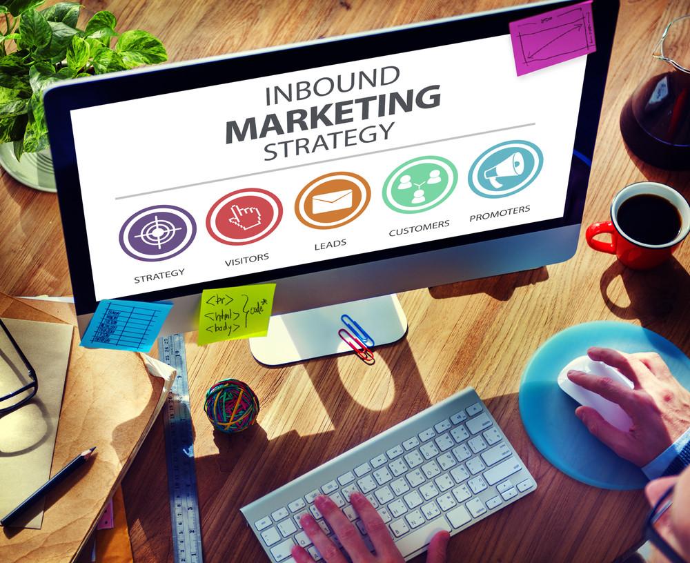 Inbound Marketing para pequenos negócios