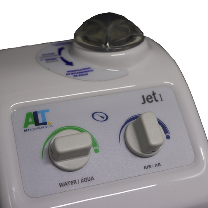 Ultrassom ALT Jet 1