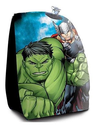 Boia De Braço Infantil Marvel Vingadores (hulk)