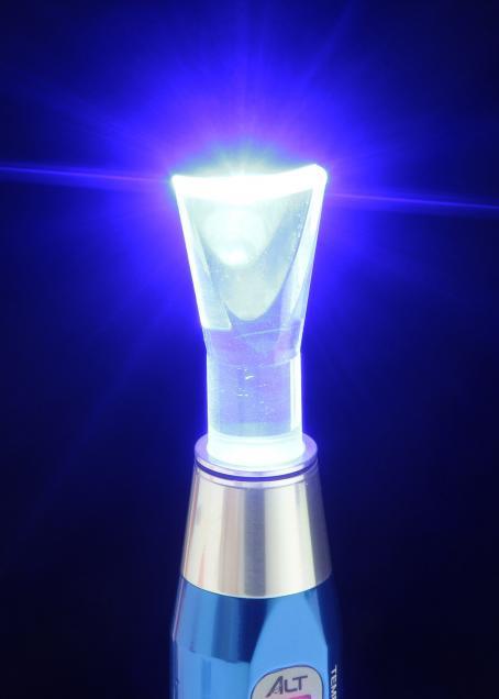 Luz de LED
