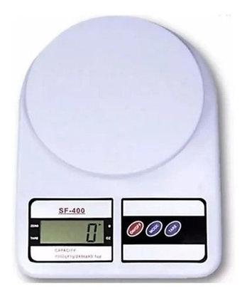 Balança De Cozinha Digital De Alta Precisão Para Dieta 10kg