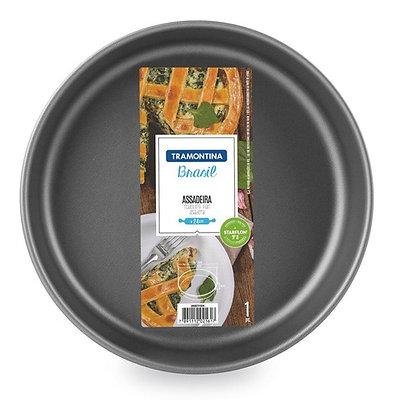 Assadeira Redonda 24cm 2,1l Starflon Tramontina