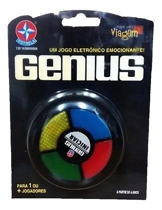 Genius para Viagem