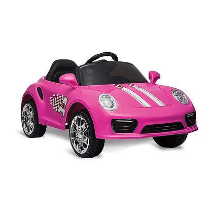 Roadster (Pink) R/C Elétrico