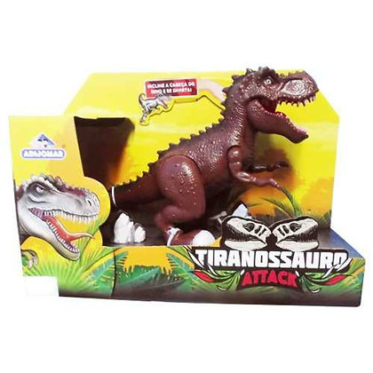 Tiranossauro Attack