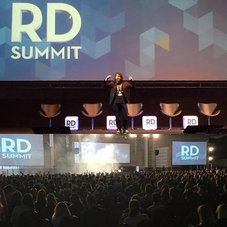 #RDSummit 2015