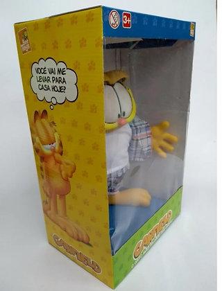 Garfield o Gato mais Folgado que Existe!