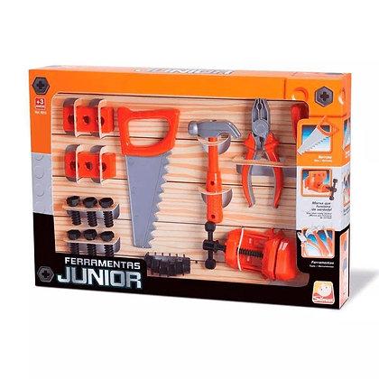 Kit Ferramentas Junior