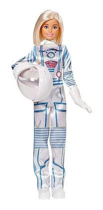 Boneca Barbie Astronauta - Edição Limitada De 60 Anos