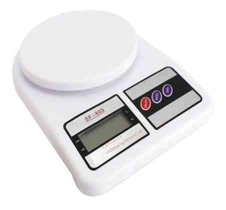 Balança Digital De Alta Precisão Dieta Fitness Nutrição 10kg