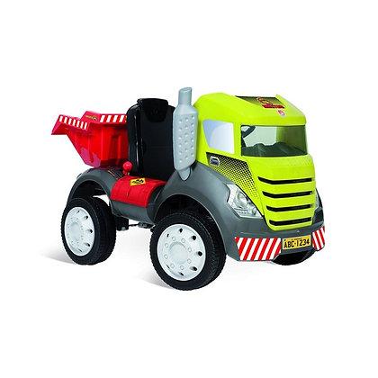 Caminhão Brutus com Caçamba