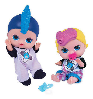 Baby Collection Mini - Rock Baby