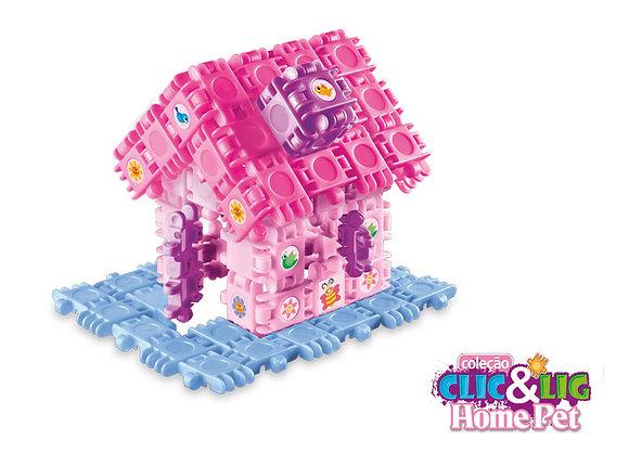 Clic & Lig Home Pet