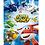 Thumbnail: Puzzle 60 peças Super Wings