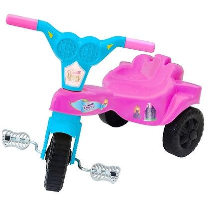 Triciclo Princesa