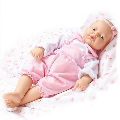 Boneca Docinho De Bebê  Divertoys