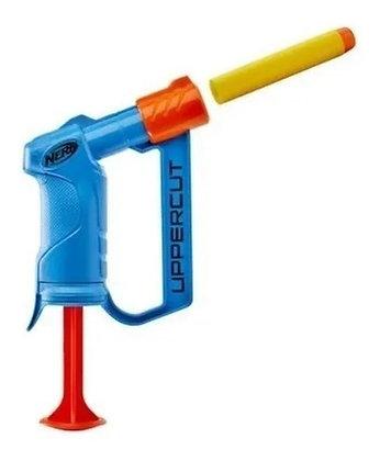 Lançador Arminha De Brinquedo Nerf Uppercut Manual - Hasbro