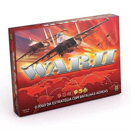 Jogo de Tabuleiro War II