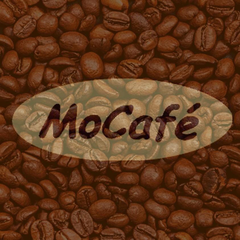 Reinauguração do MoCafé