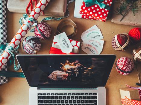 Conquiste seus clientes com mensagens de fim de ano feitas em apenas 2 minutos