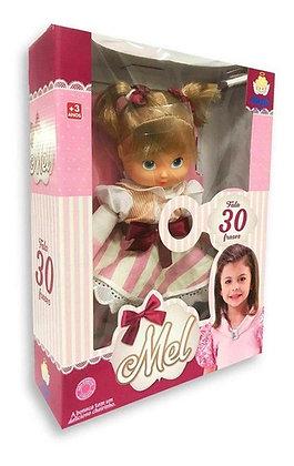 Boneca Mel – Anjo