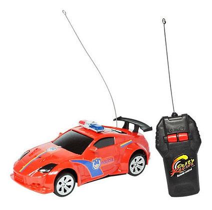 Carro de Controle Remoto -  Champion Polícia 1:32