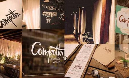 [Case de Sucesso] Como o vídeo ajudou o restaurante Compotta comida casual a se posicionar