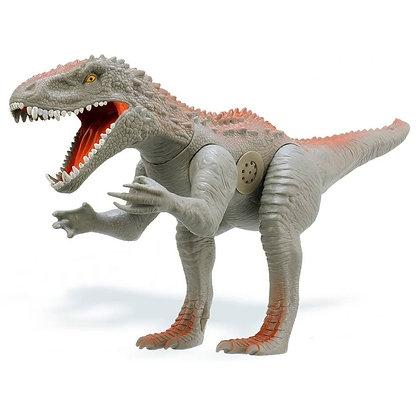 Dinossauro Furious com Dispositivo de Som