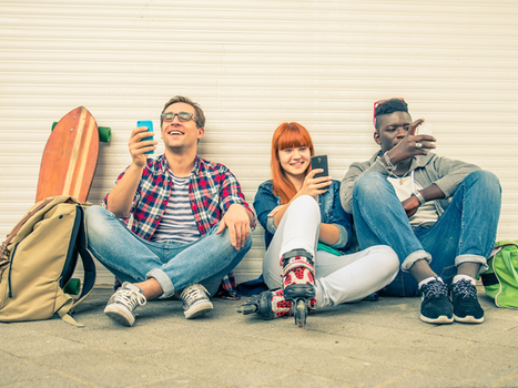 Como fazer bom uso das principais redes sociais? Um Guia para os novatos