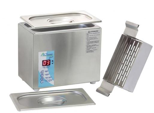 Lavadora Ultrassônica - Tudo o que você precisa saber