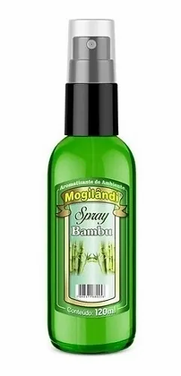 Aromatizantes Spray Mogilandi - 120ml