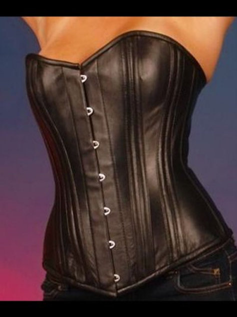 Black Leather Best