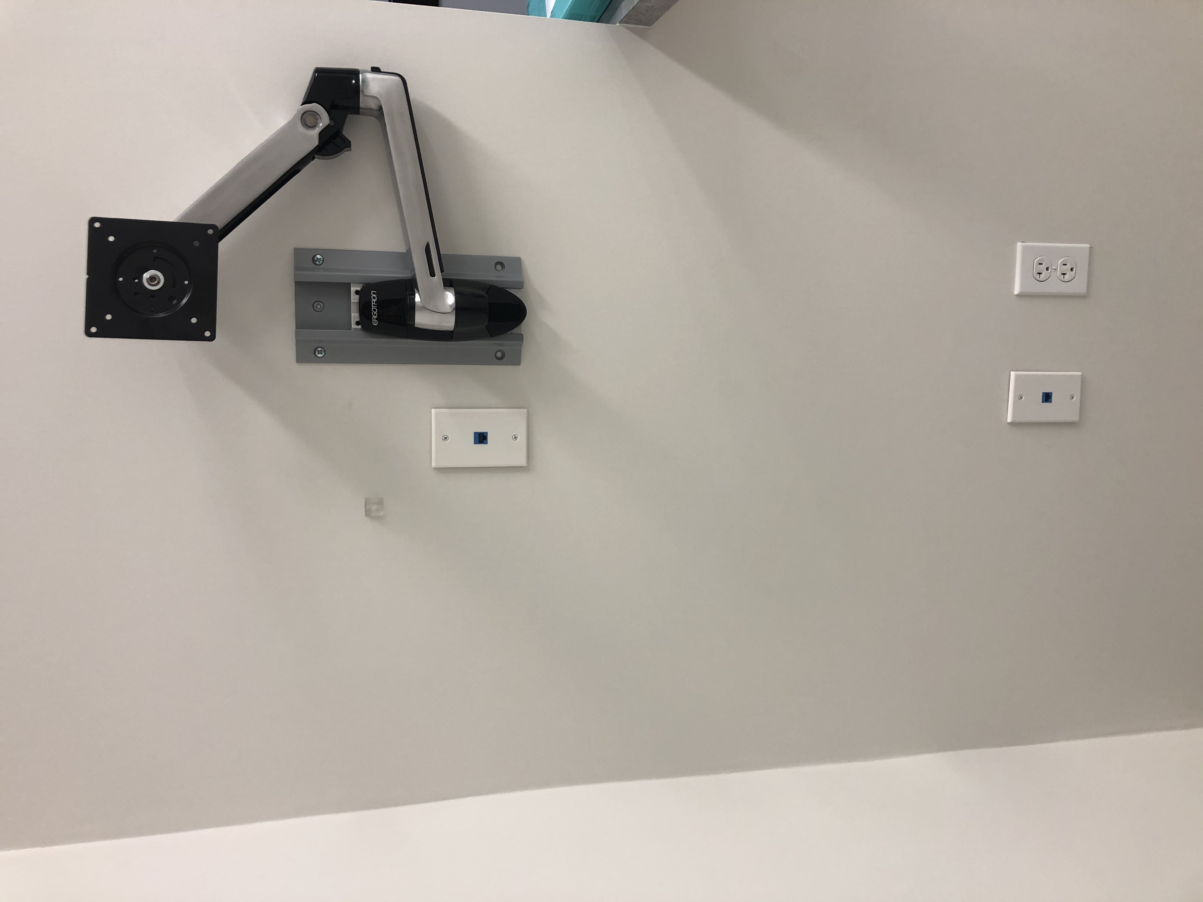Wall Mount without Monitor