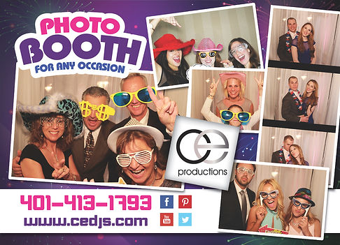 video booths providence