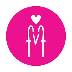 Fieldview logo web profile avatar_pink 1