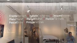 Espace Beaurepaire