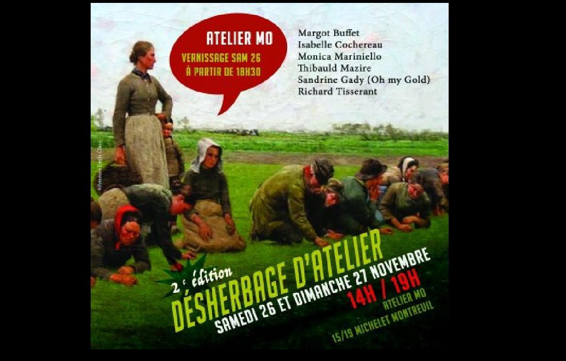 DESHERBAGE