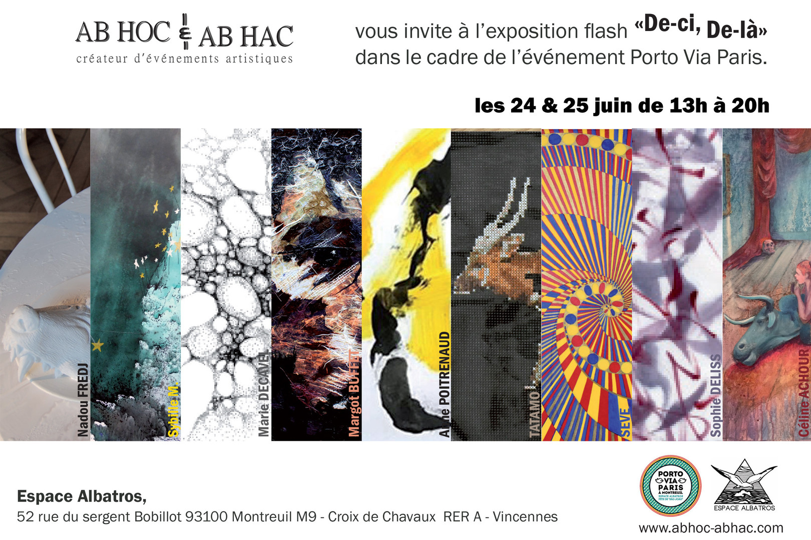 AB HOC & AB HAC