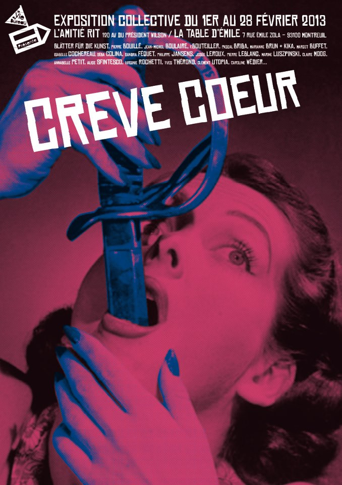 CREVE COEUR