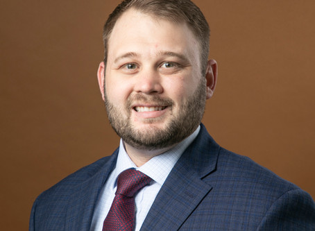 Bank of Commerce Welcomes Justin Ramsey