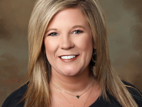 Bank of Commerce Announces Promotion of Abby Johnson