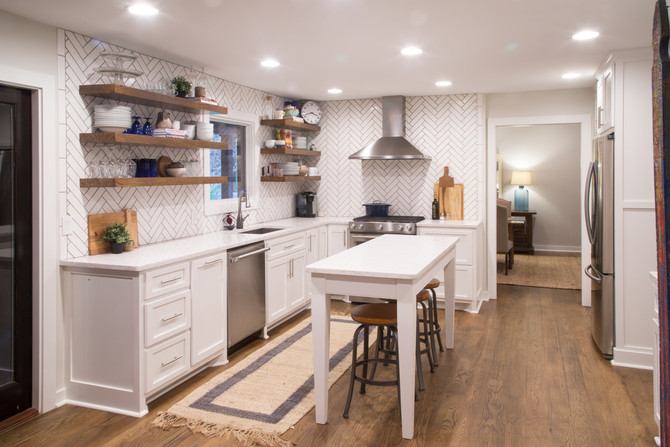 Show Your Kitchen Some Love