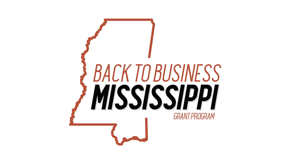 Back to Business MS Logo
