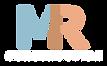 2019 - MRC - Logo wo Names White Text-01