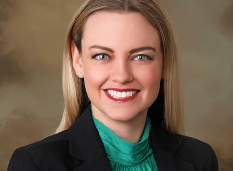 Lindsey Uithoven Named Marketing Manager at Bank of Commerce